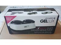 Gellux steamer
