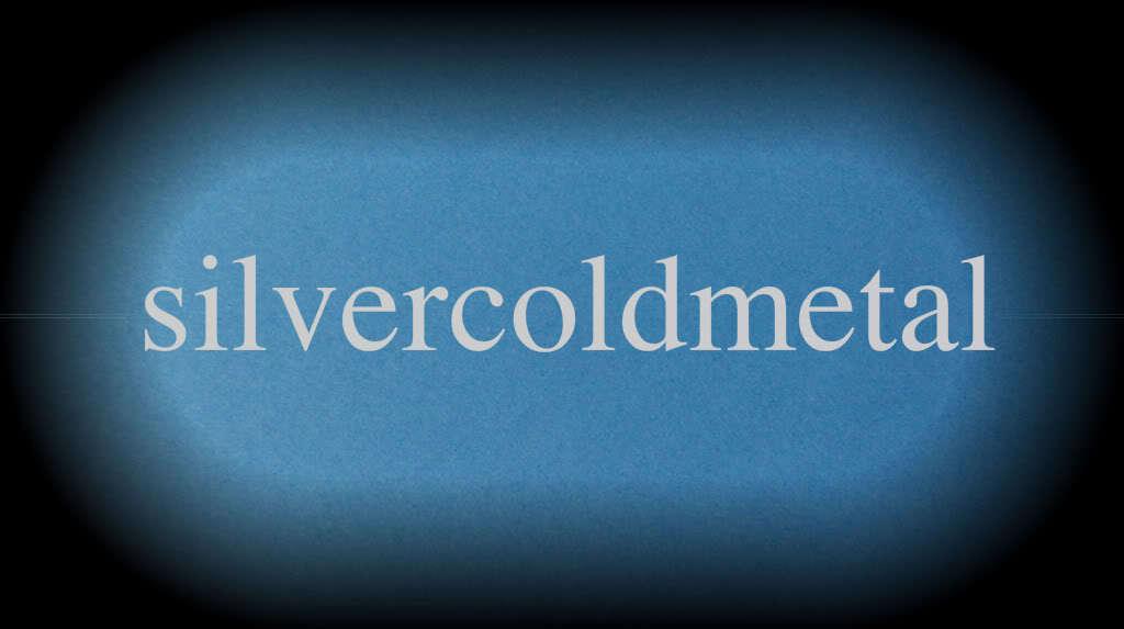 silvercoldmetal