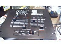 MADE2FADE GM 25 MK11 MIXING CONTROLLER