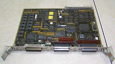 Siemens Sinumerik 820 T 6fx1138-5bb04 Cpu Module Tested Warranty