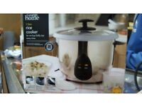GEORGE HOME RICE COOKER