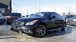 2011 Infiniti G37 * IPL PACKAGE * 6 SPEED * NAVIGATION