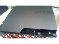 SONY PS3 150GB CONSOLE
