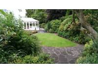 Fully Qualified and Experienced Gardener