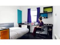 Student Summer Accommodation Manchester City Centre