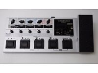 Korg ToneWorks AX1500G Guitar Multi-Effects Pedal £150