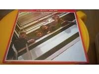 The Beatles 1962-1966 'Red Album' vinyl