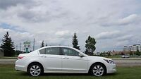 2008 Honda Accord EXL Leather Sunroof Peral White NO Accidents