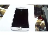 SAMSUNG S4, ANY NETWORK MOBILE
