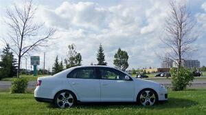 2009 Volkswagen GLI Jetta DSG 2.0T Turbo Leather Sunroof