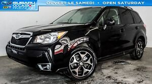 2014 Subaru Forester XT Touring TOIT.PANORAMIQUE