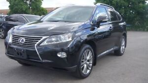 2013 Lexus RX 350 TOURING * NAVI * AWD * CAMERA * SUNROOF * LEAT