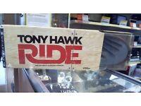 TONY HAWK PS3 SKATEBOARD