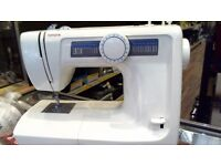 TOYOTA KB14 RS2000 SERIES SEWING MACHINE