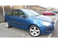 Volkswagen Polo 1.2 Match 3dr 2008