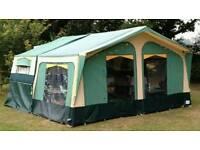 2004 Countryman Folding Camper not trailer tent