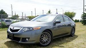 2009 Acura TSX 6 SPEED MANUAL * LEATHER * SUNROOF