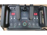 Bowens Creo 2400 Flash Generator - Flagship Bowens power pack