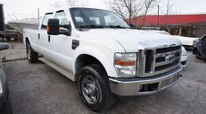 2008 Ford F-350 XLT, 4X4 OFF ROAD