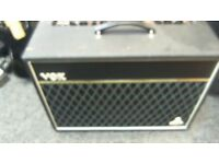 celetioin vox guitar amp