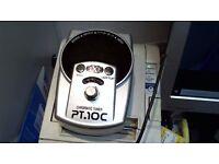EXE PT10C CHROMATIC TUNER