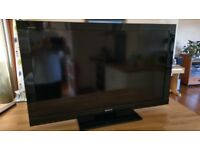 "Sony Bravia 40"" TV - Full HD"