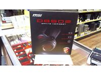 MSI DS502 PC GAMING HEADSET