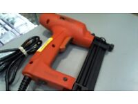 TACWISE MASTER NAILER 181ELS PRO, FULL 6 MONTHS WARRANTY