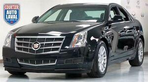 2010 Cadillac CTS V6 3.0L AWD - CUIR - 67 000KM!