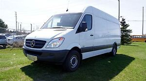 2012 Mercedes-Benz Sprinter SUPER CLEAN!!- 2500- EXTENDED - HIGH