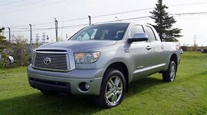 2013 Toyota Tundra LIMITED* CREW CAB * 5.7 V8 * 4WD * NAVIGATION