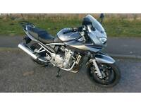 2010 Suzuki Bandit 650 SA *Low Mileage* *Mint Condition*