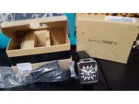 Samsung Gear S2 - RM380 NEO Smart Watch