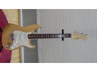 Fender Stratocaster USA Deluxe Plus N3 1993 in MINT Condition