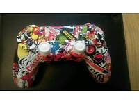 Ps4 controller customised