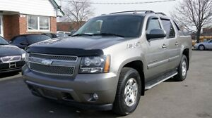 2007 Chevrolet Avalanche 1500 4WD * LEATHER * SUNROOF