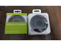 SAMSUNG WIRELESS CHARGERS - BRAND NEW