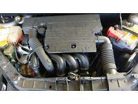 2008 Ford Fiesta Mk6 1.4 Petrol Engine Complete 50k miles !