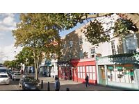 We are happy to offer this spacious 2 bed apartment in Caledonian Road, Islington, London N1