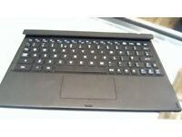 SONY BLUETOOTH WIRELESS KEYBOARD, COMPARABLE WITH TABLET Z4, FULL 6 MONTHS WARRANTY
