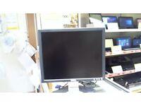 """Dell 15 """" monitor"""