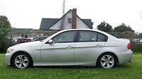 2007 BMW 323i 3 Series 323 I Sport Package 6 Speed Manual 323I