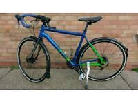 Voodoo limbs cyclocross bike, medium