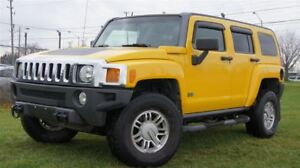 2006 Hummer H3 4X4 * LEATHER * FINANCE AVAILABLE