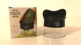 Hand Held Vegetable Spiralizer NEW