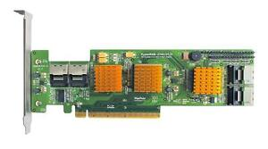 HighPoint RocketRAID 2740 16-Port PCI-Express 2.0 x16 SAS/SATA Raid Controller (REDUCED)