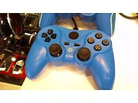 UNOFFICIAL PS3 CONTROLLER