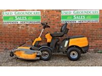 Stiga Park Pro 340 IX 4WD Ride on Mower