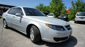 2008 Saab 9-5 AERO, LEATHER,SUNROOF
