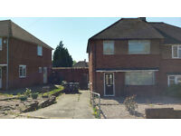 FOUR (4) BED SEMI DETACHED HOUSE, BARNET